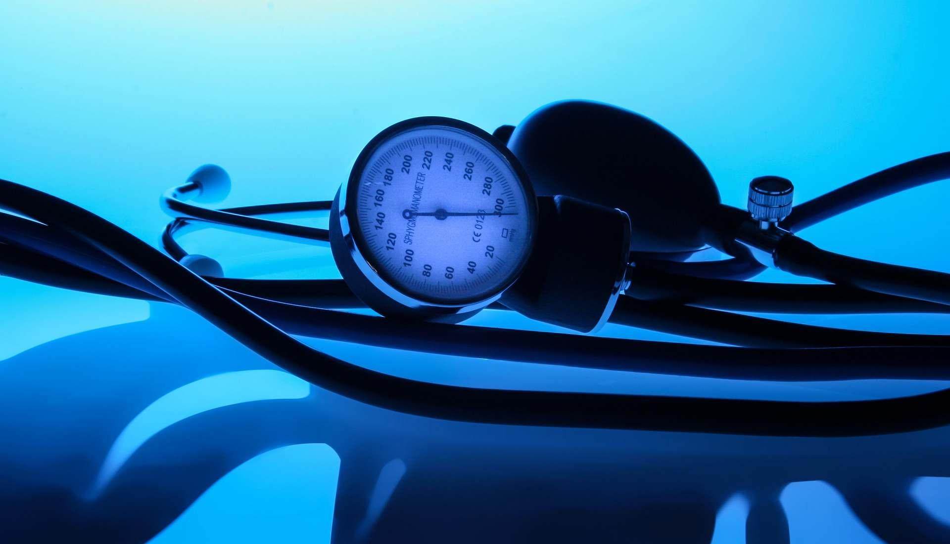 Нормални стойности на кръвното налягане