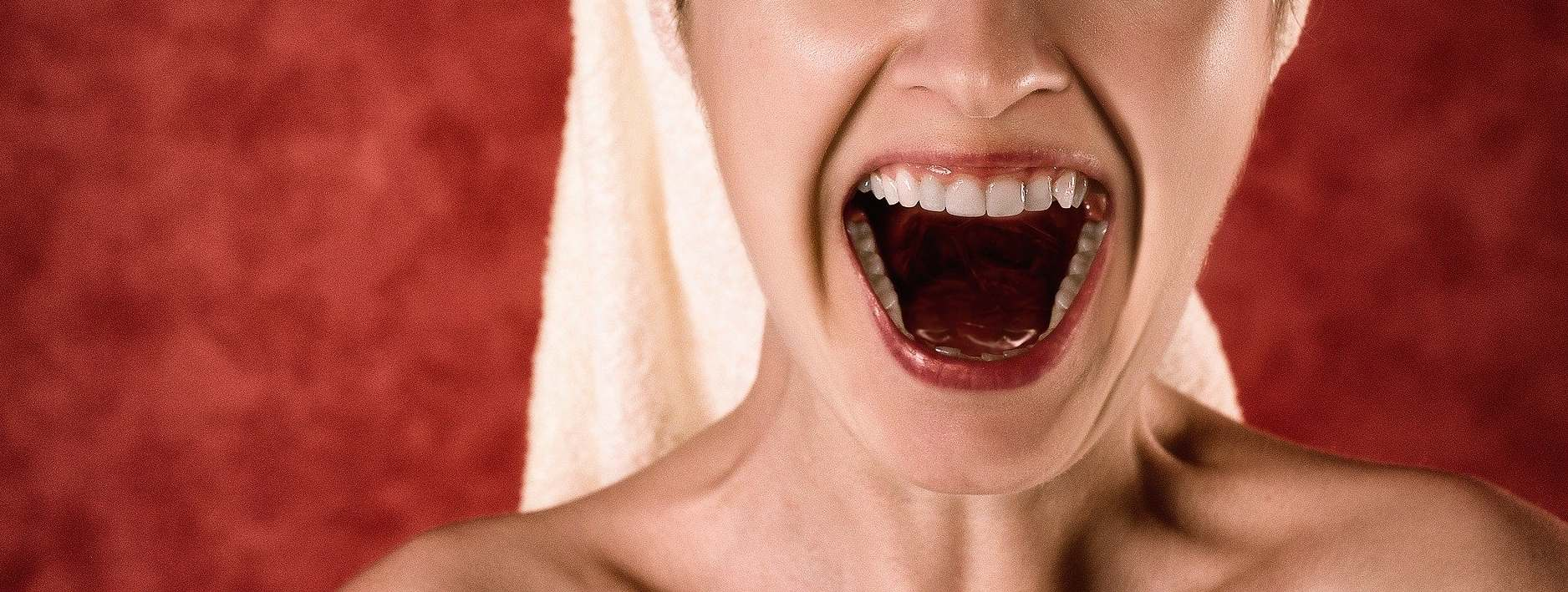 Натрупването на зъбен камък